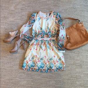 ⚜️MOON COLLECTION Long Sleeve Dress